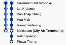 city line