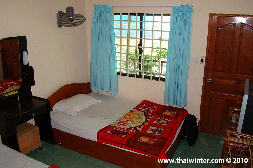 GTS 2 room