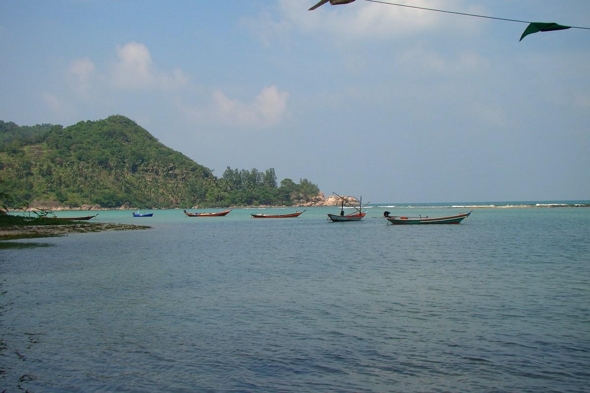 Растаманский пляж