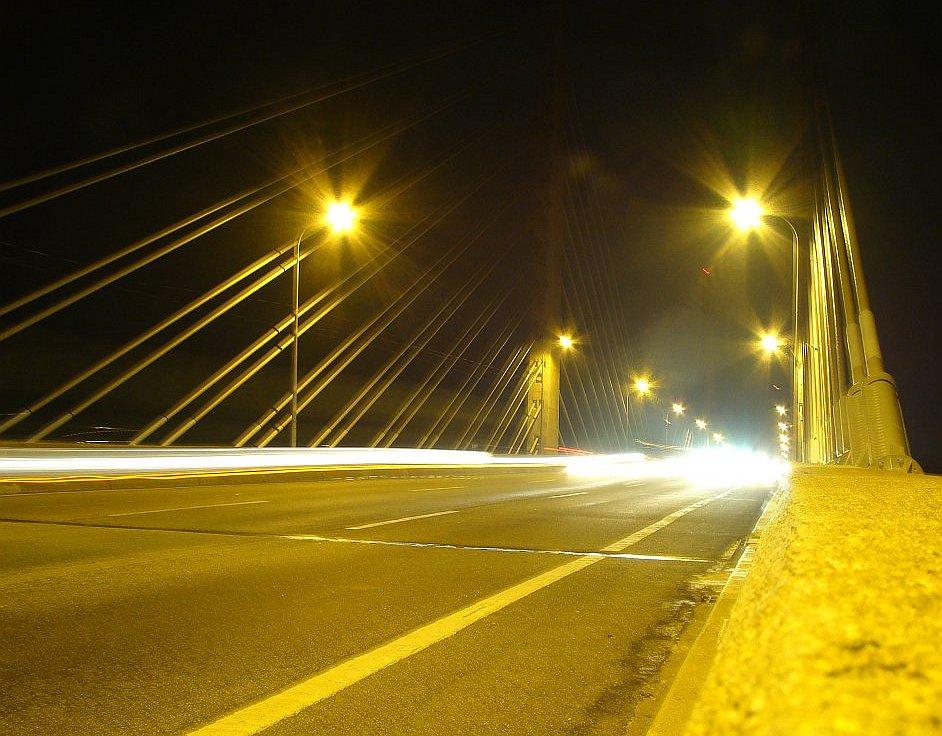 Мост до Пинанга