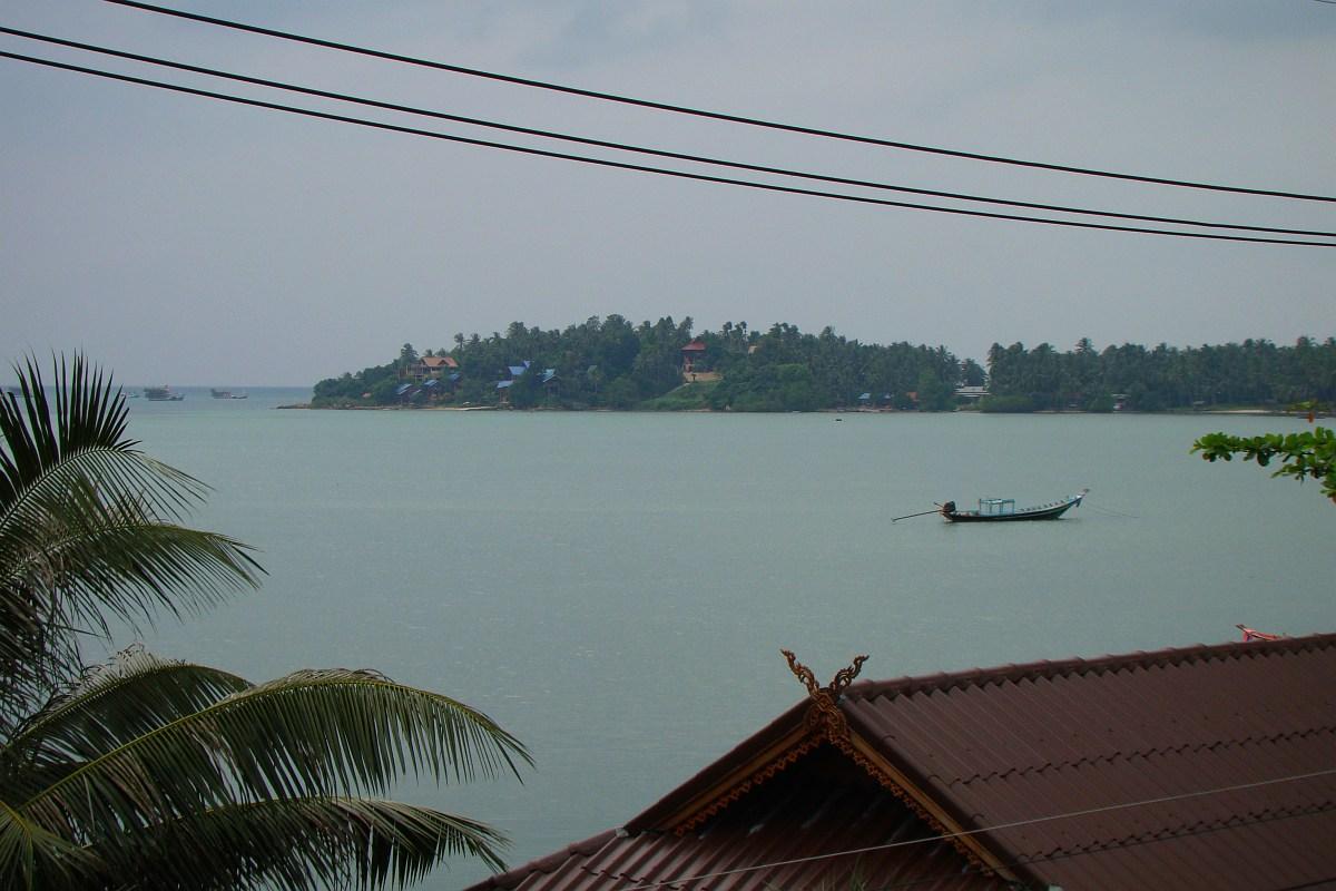 Hinkong Bay