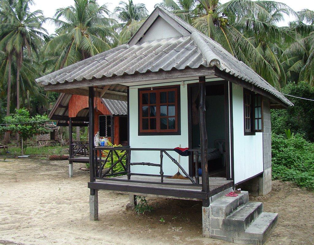 Nantakarn Bungalow