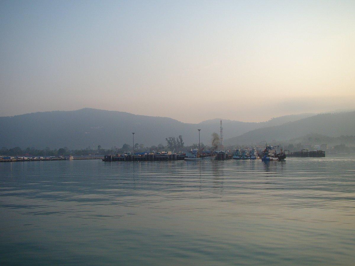 остров Самуи