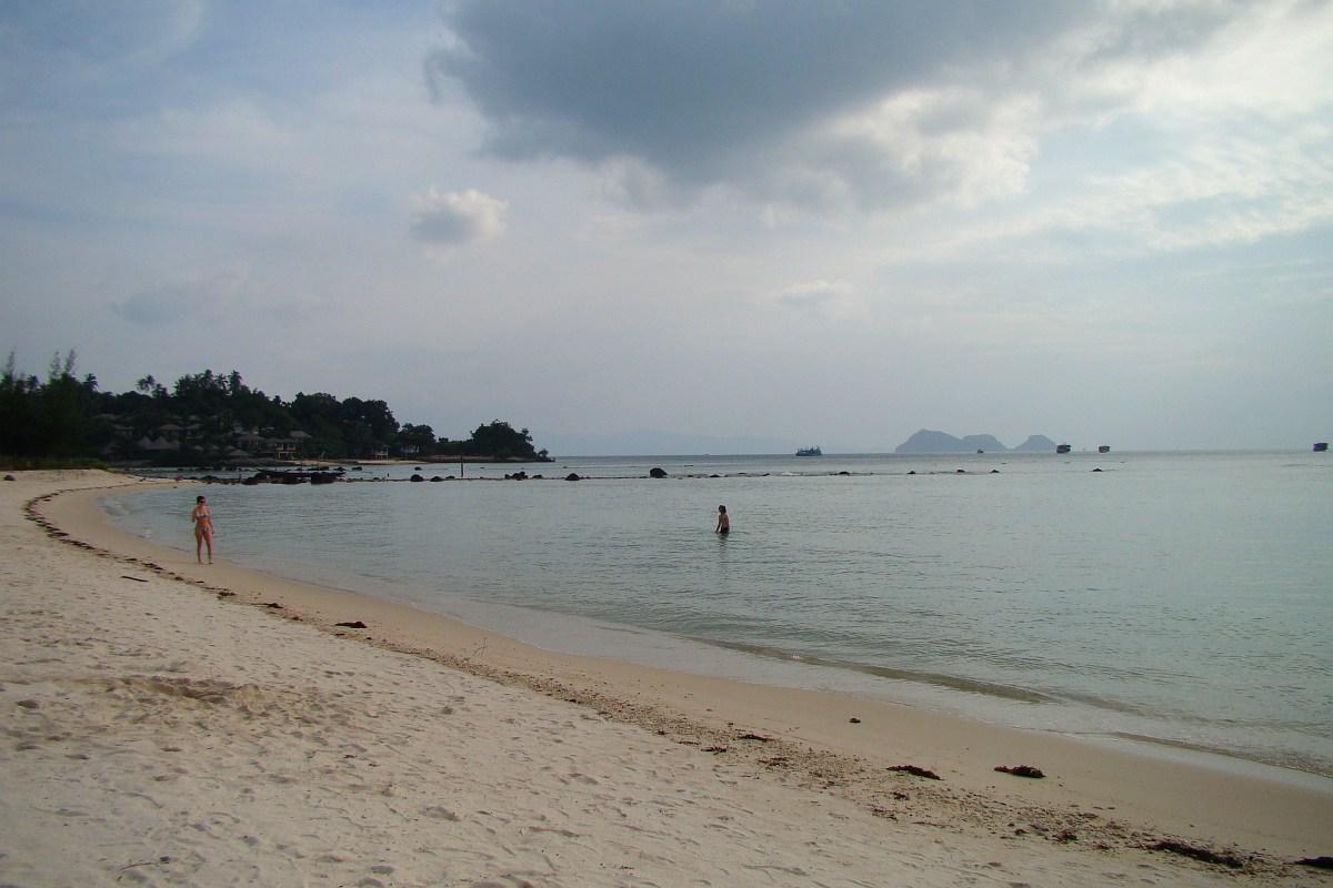 Sri Thanu