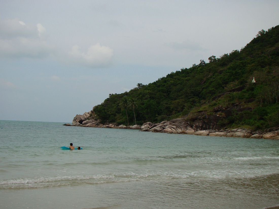 Thong Nai Pan Yai