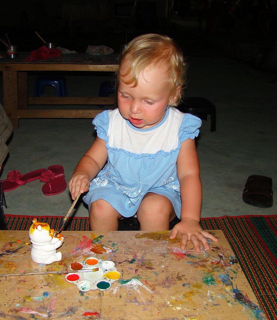 Игры и досуг вашего ребенка