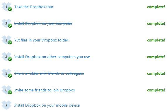 Dropbox | Гаджеты в Красноярске