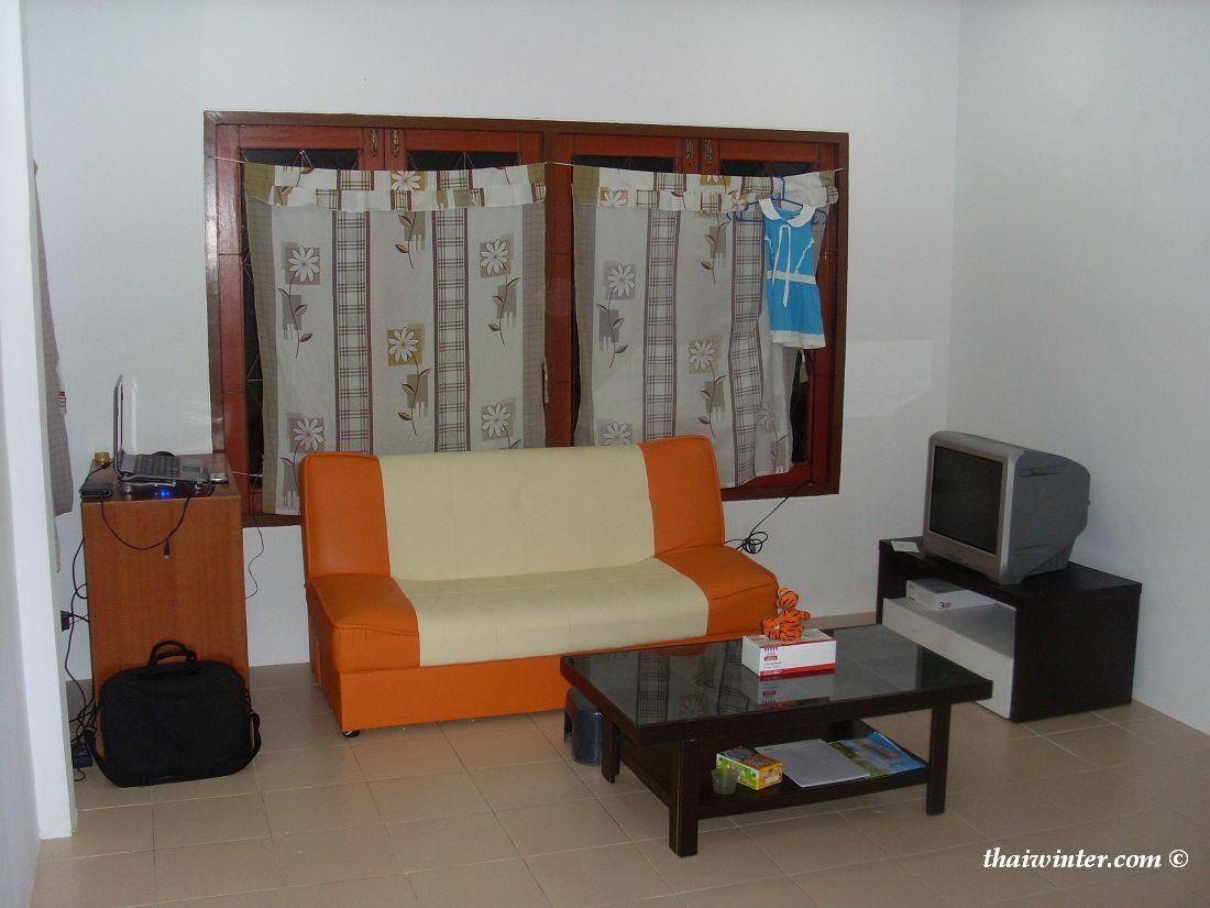Домик в аренду на острове Самуи | Зима в Таиланде