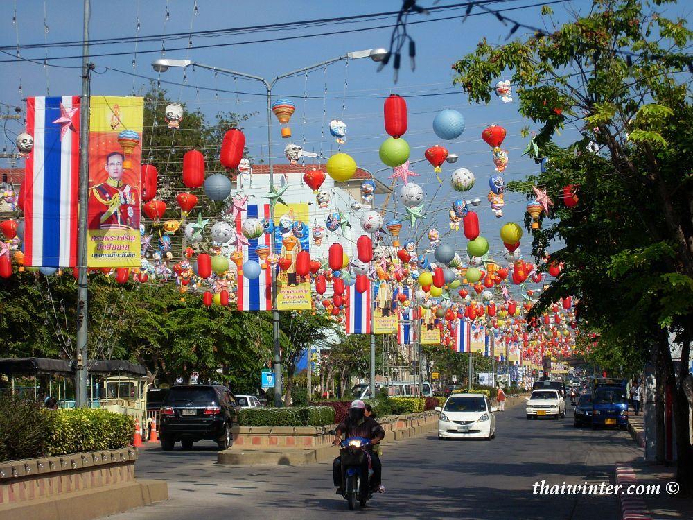 Из Хуа Хина на остров Самуи поездом | Зима в Таиланде