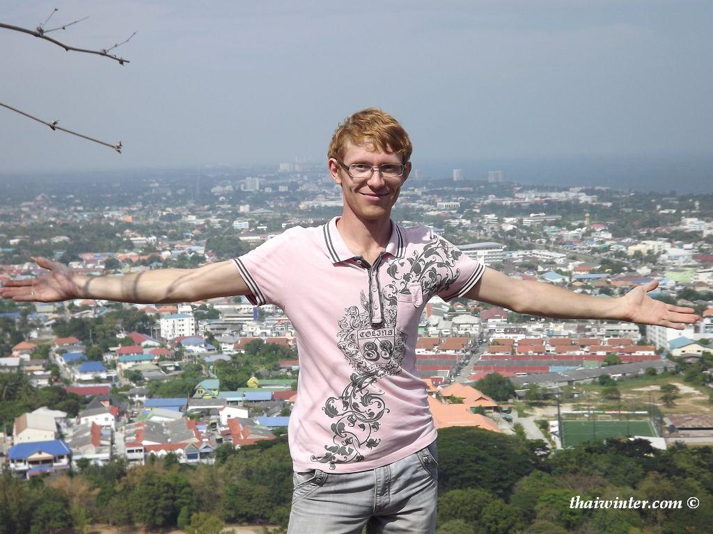 Первый раз в Таиланд самостоятельно | Зима в Таиланде