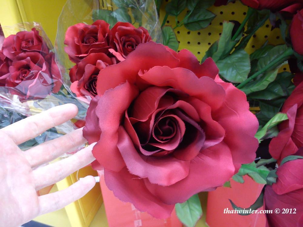 День Святого Валентина в Таиланде | Зима в Таиланде