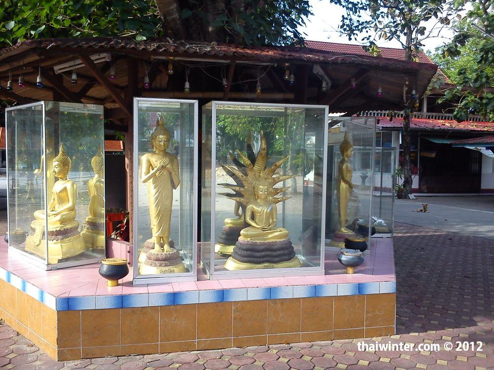 Переезд Самуи – Хат Яй – Куала-Лумпур | Зима в Таиланде