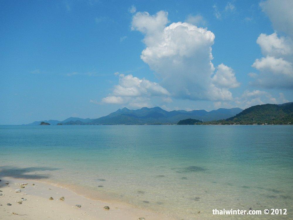 Kho Man Nai island