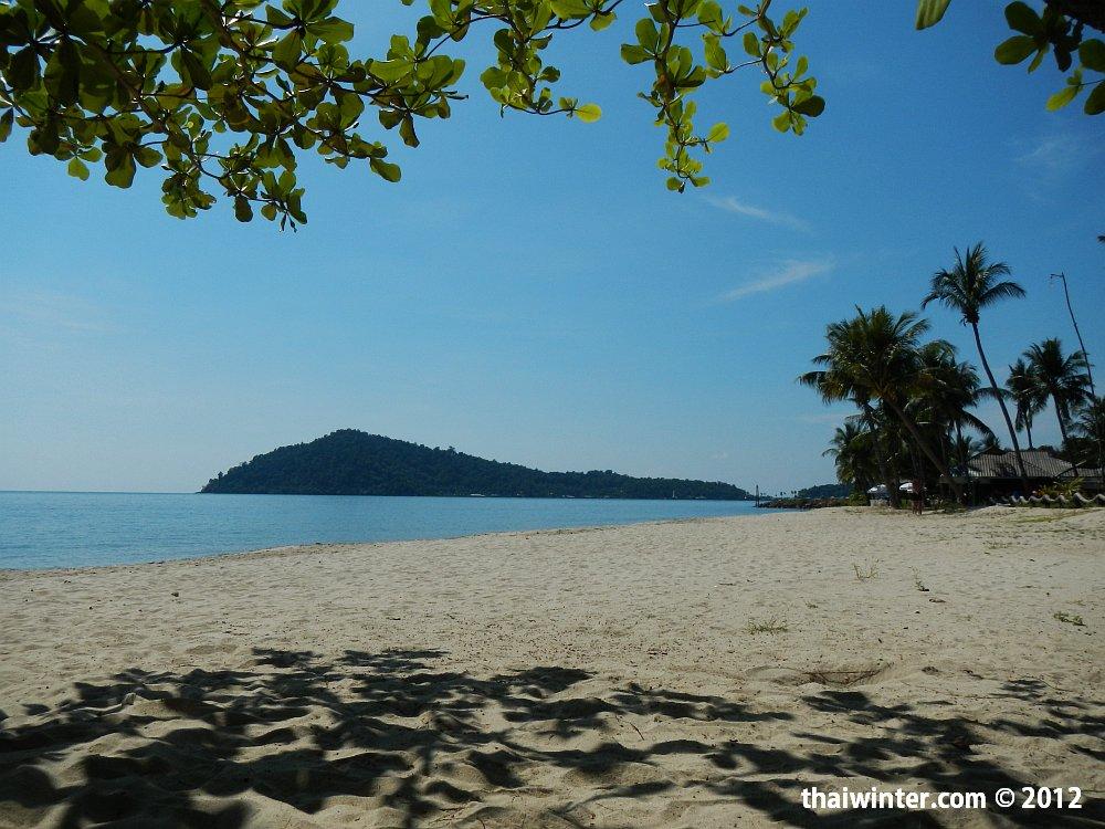 Grand Lagoona часть Klong Kloi Beach
