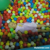 Soft Play в Children World
