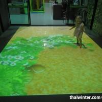 Digital Zoo в Children World