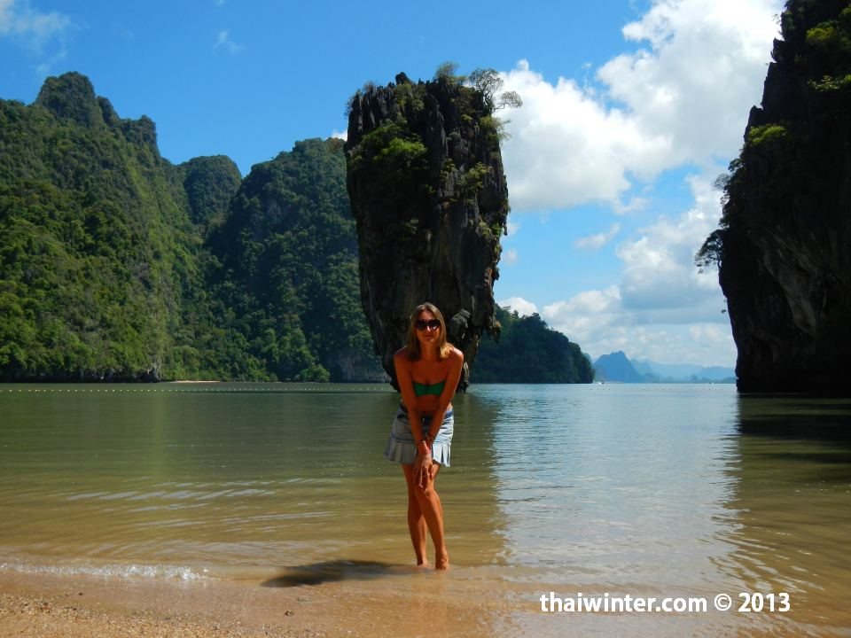 Экскурсия на остров Ко Тапу