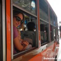 Шопинг в столице Таиланда - Бангкоке