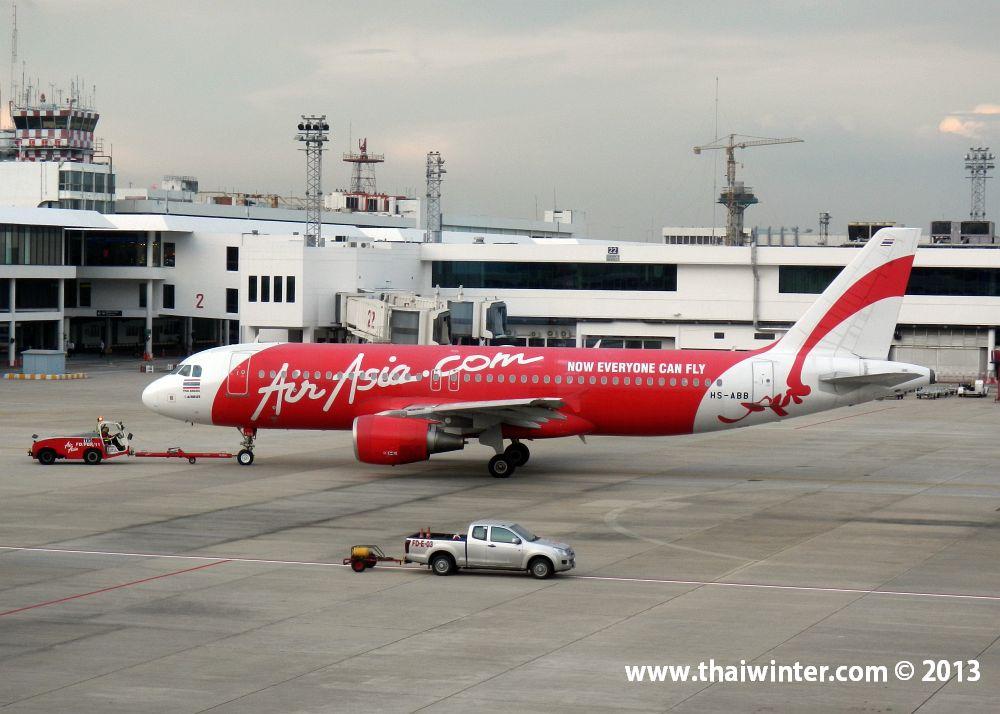 Слоган бюджетной авиакомпании Air Asia - каждый может летать!