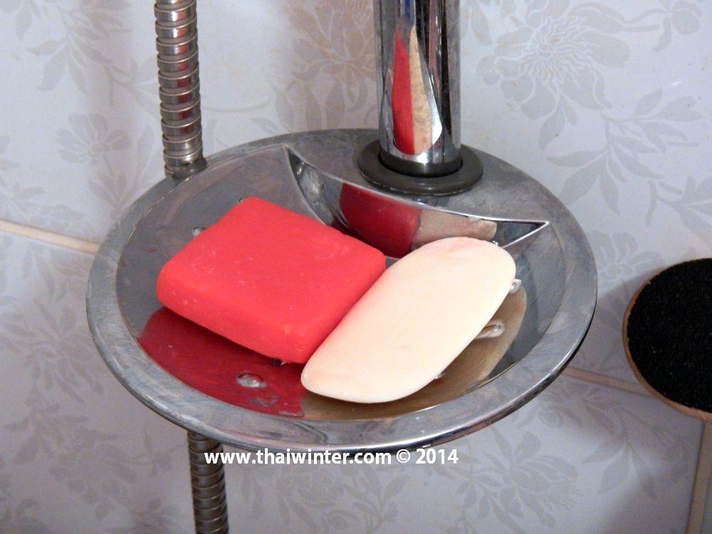 Papaya Herbal Soap и мыло Ушастый Нянь