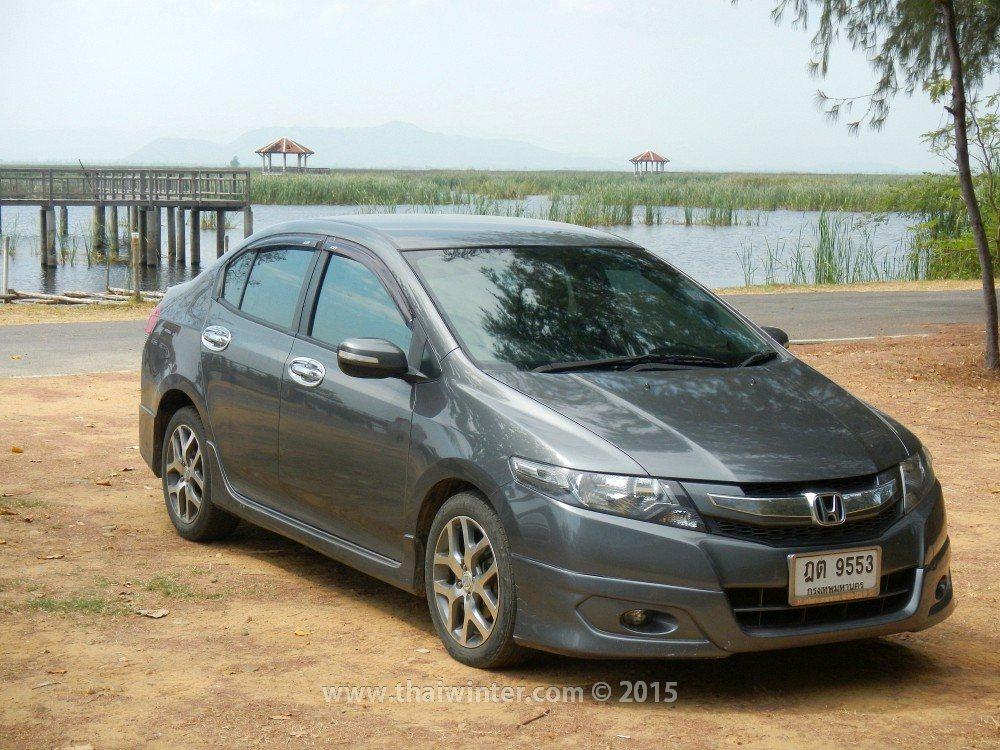 Путешествие в Прачуап Кхири Кхан из Хуахина, красота озера Thung Sam Roi Yot