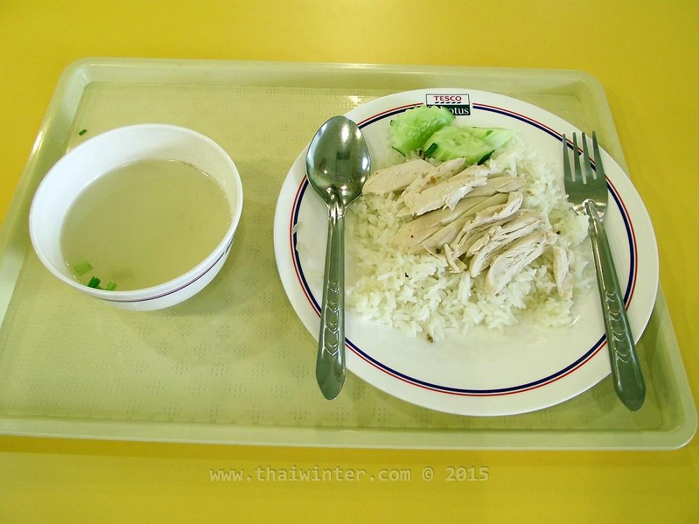 Детское меню в фудкорте тайского TESCO Lotus | Чем накормить ребенка в Таиланде без последствий