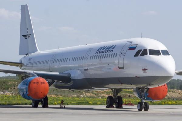 Самолет Airbus A321 Когалымавиа разбился в Египте