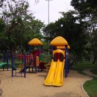 Люмпини парк - детская площадка