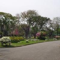 Люмпини парк