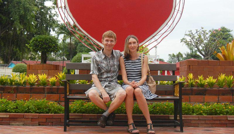 Зима в Таиланде - наши самостоятельные путешествия по странам Азии