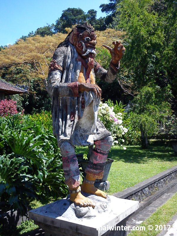 Балийские духи | Духовный мир острова Бали